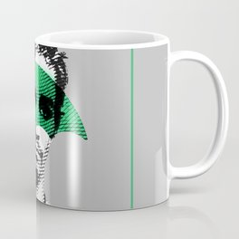 The Umbrella Academy - Sobriety is super overrated Coffee Mug