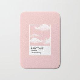 Pantone Series – Daydreaming #2 Bath Mat