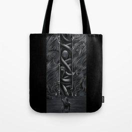 Hillbilly Hijinx Tote Bag