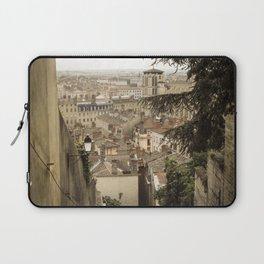 Lyon, France Laptop Sleeve