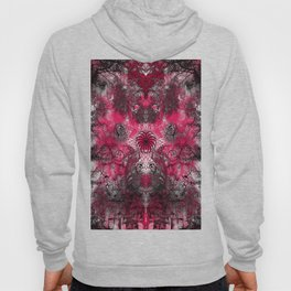 The landscape of her beauty!! Hoody