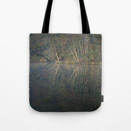 deep hayes reflections Tote Bag