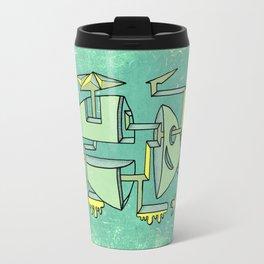 am fishin' lost Travel Mug