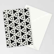 Jeremiassen Black & White Stationery Cards