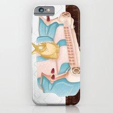 Bunny Business  Slim Case iPhone 6s