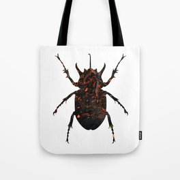 beetles_dream_02 Tote Bag