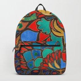 Feral Heart #03 Backpack