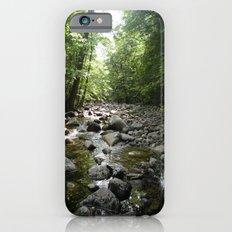 Stream scene iPhone 6s Slim Case