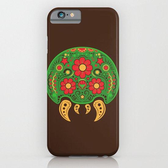 Dios De Los Metroids iPhone & iPod Case