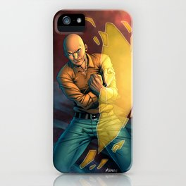 The Martyrs | Dawson iPhone Case