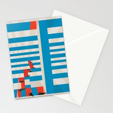Workers Stationery Cards