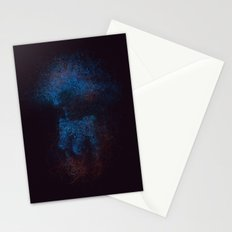 The birth of Paranoia Stationery Cards
