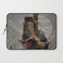 Lisa Marie Basile, No. 106 Laptop Sleeve