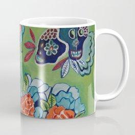 Mexican Frida Coffee Mug