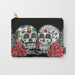 Mischief and Mayhem Carry-All Pouch