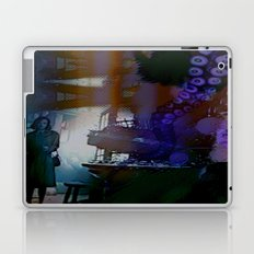 Understanding the Fall of Humanity Laptop & iPad Skin