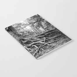 Tree of Life and Limb Notebook