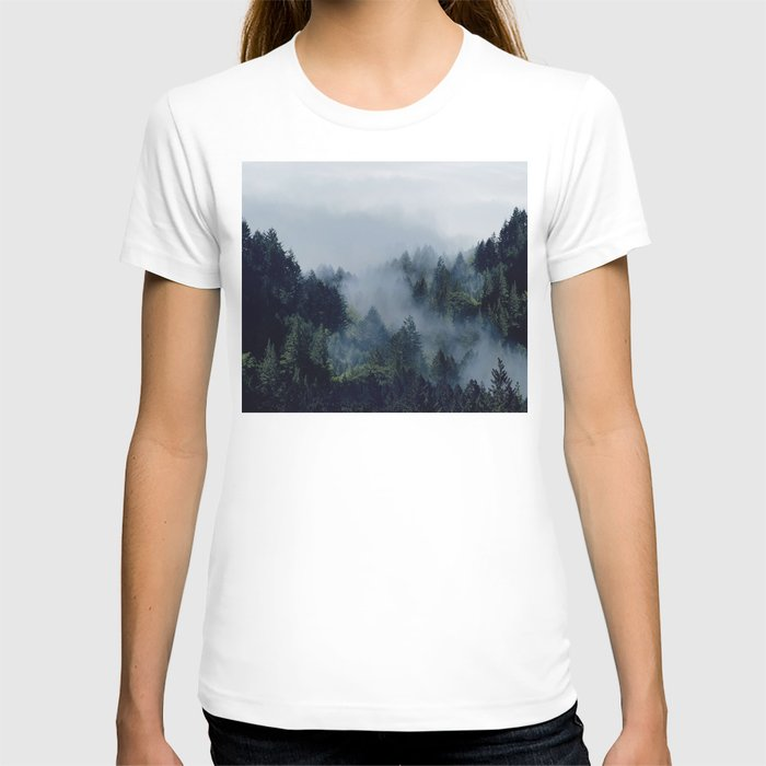 End in fire T-shirt