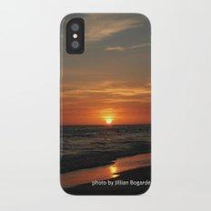 paradise Slim Case iPhone X