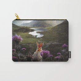 Watership Down IV Carry-All Pouch