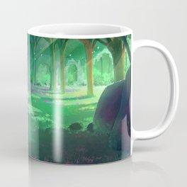 Tranquil Forest Coffee Mug