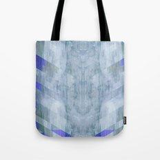Portal Zone Tote Bag