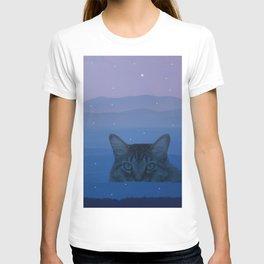 Field Cat T-shirt