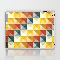 B/W/Y/O/R Laptop & iPad Skin