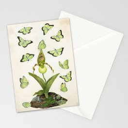 Ephemeros Stationery Cards