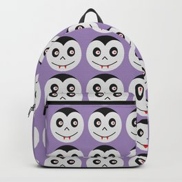 Dracula Dots Backpack