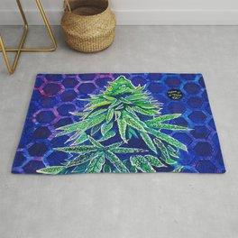 Purple Kush Rug