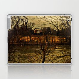 KINGSPORT, TN - ROTHERWOOD MANISON Laptop & iPad Skin