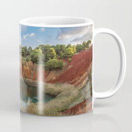 Otranto Coffee Mug