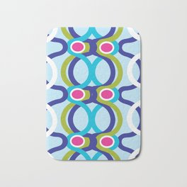 Serendipity No. 1 Bath Mat