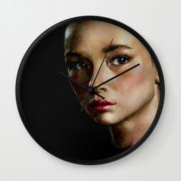 Allison Wall Clock