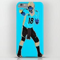 Omaha iPhone 6s Plus Slim Case