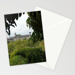 Limoges 6 Stationery Cards