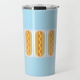 Mustard Meal Travel Mug