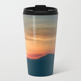 At the End of the Day Metal Travel Mug