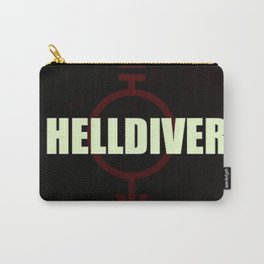 Helldiver Carry-All Pouch