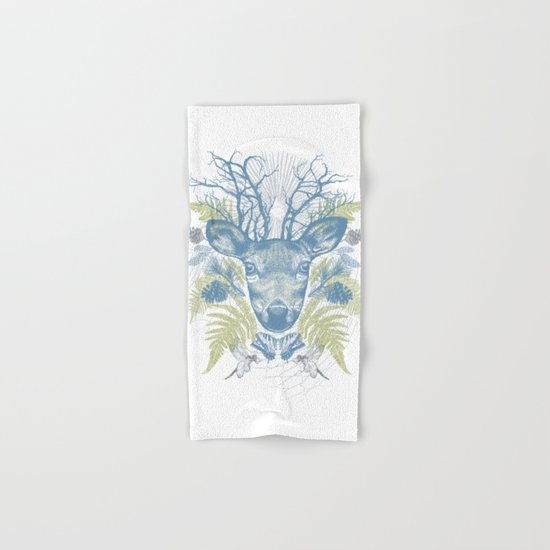 Adventure Hand & Bath Towel