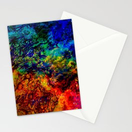 OuterSpace Stationery Cards