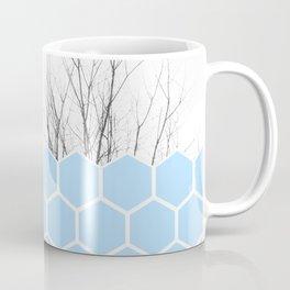 Volute Coffee Mug