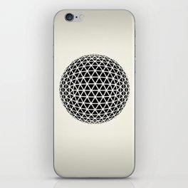 Sphere 2 iPhone Skin