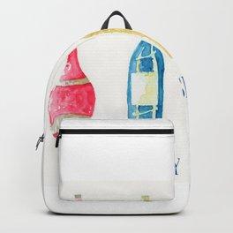Holiday Spirits Backpack