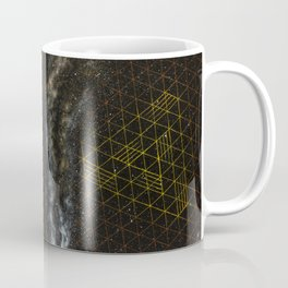Galaxometry Coffee Mug