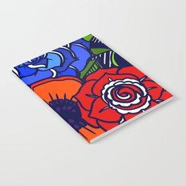flora pop Notebook