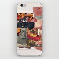 D.R.G.M. iPhone & iPod Skin