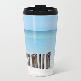 Leading to the Water Travel Mug