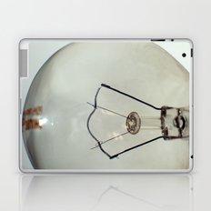 filamental, my dear watson... Laptop & iPad Skin